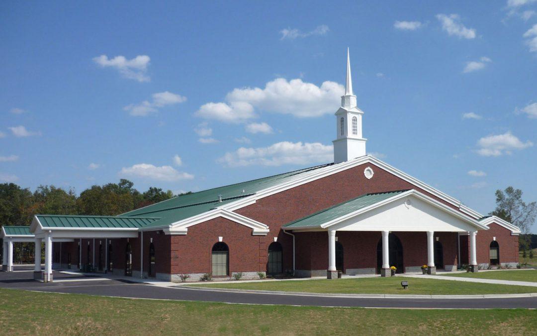 Shiloh Presbyterian