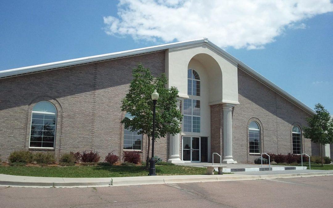 Springhead Methodist