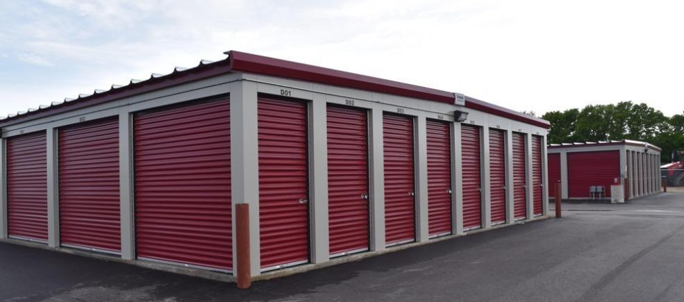 Southgate Storage