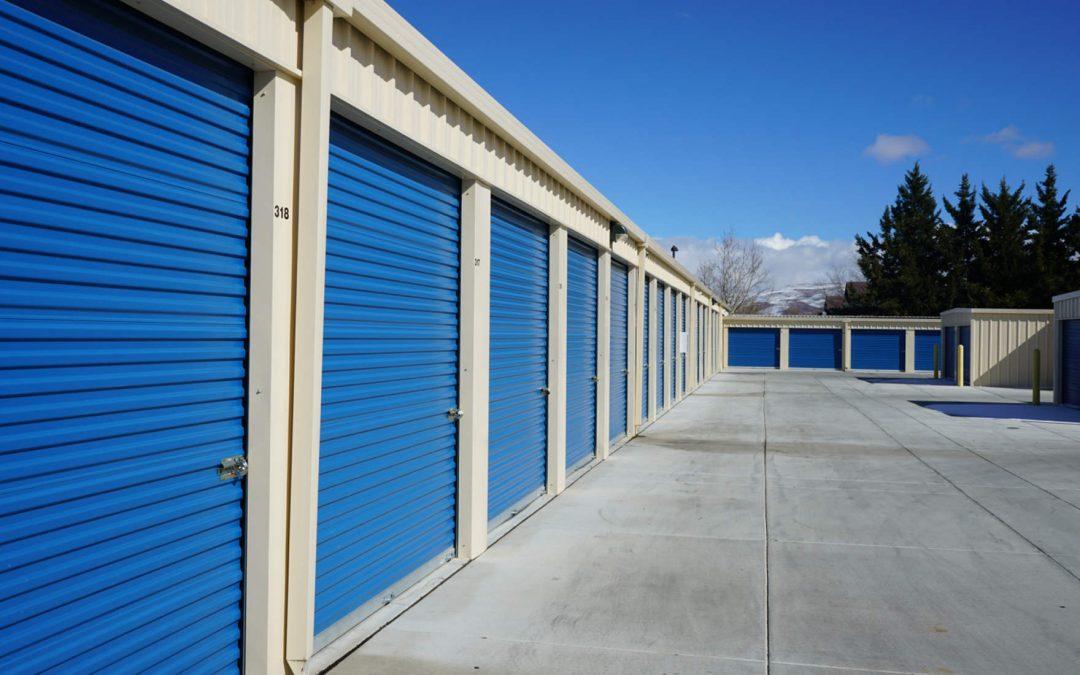 Westlake Storage